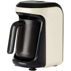 ميانتا صانع القهوة 535 وات 5 كوب لون أبيض CM31528A