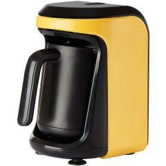 ميانتا صانع القهوة التركي 535 وات 5 كوب لون أصفر CM31528A-Y