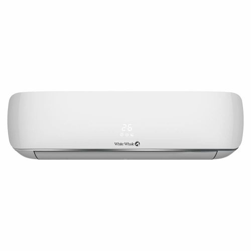 White Whale Air Condition 1.5 horses Cold/Heat Plasma Digital WAC-12H PRE PLUS