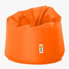 Cozy Taj Buff Bean Bag 75*60*75cm Waterproof Orange CTBWP-O