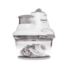 SMART Food Processor 2 Liters 500 Watt White SM620K