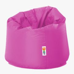 Cozy Taj Buff Bean Bag 75*60*75cm Waterproof Light purple CTBWP-P