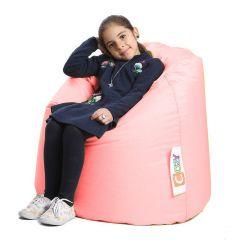كوزى بين باج للأطفال 60*50*60 سم مقاومة للماء لون بينك CKB-P