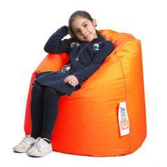 Cozy Kids Bean Bag 60*50*60cm Waterproof Orange CKB-O