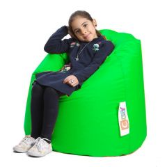 Cozy Kids Bean Bag 60*50*60cm Waterproof Green CKB-G