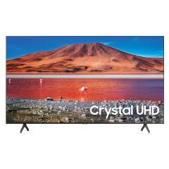 "Samsung 55"" LED Ultra HD 4K Smart Wireless Built-in Receiver 55TU7000"