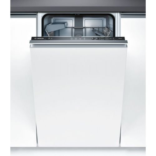 Bosch Built-In Dishwasher 9 Persons 45 cm White SPV40E40EU
