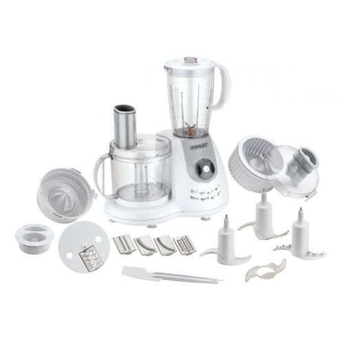 SMART Food Processor 37 Function 1000 Watt White SFP094T