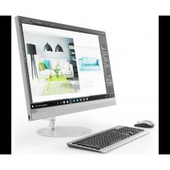 Lenovo All in One PC 23.8 inch FHD Intel Core i7 8700T 12GB 520 23.8