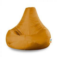 Cozy Buff Bean Bag 90*100*90cm Waterproof Havane CB-H