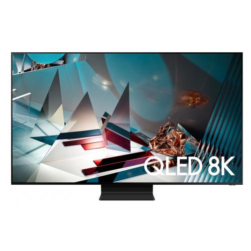 "Samsung TV 82"" QLED Ultra HD 8K 7680 X 4320P Smart QN82Q800TAFXZA"