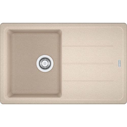 Franke Granite Sink Single Bowl BFG 620 WWK REV WOF