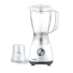 GTEC Blender 400 Watt 1.5L with Grinder G016-PBA