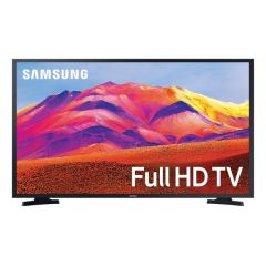 "Samsung LED 40"" TV Full HD Smart Wireless With Built-In Receiver 40T5300"