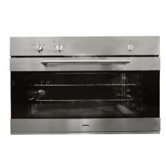 THOMSON Built-In Gas Oven & Gas Grill 90 cm with Fan Full Safety TO9GGV/S-F