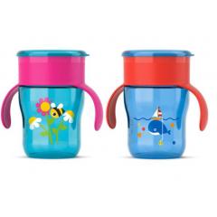 AVENT Classic Premium Toddler Cups 260 mm +9M SCF782/20