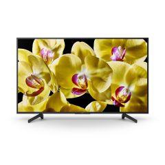سوني شاشة 65 بوصة بنظام أندرويد ألترا اتش دي فور كيه واي فاي TV KD-65X8000G