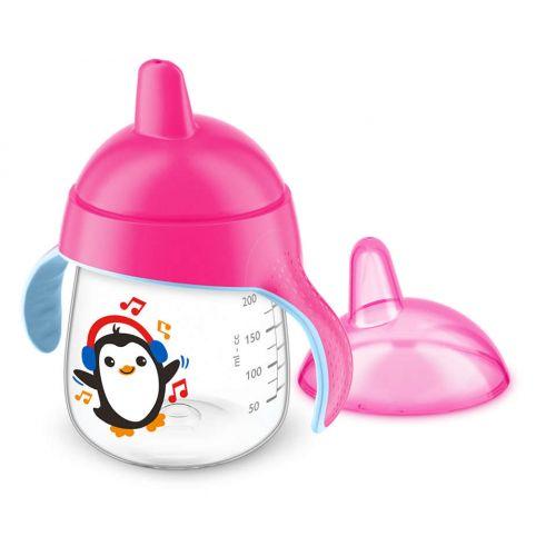 AVENT Premium Toddler Cups 260 mm +12M Pink SCF753/07