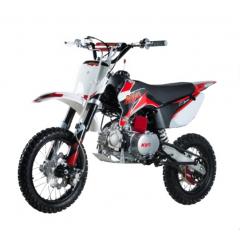 KAYO Motorcycle 125cc 5.1L TTR125S SX