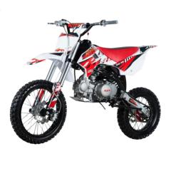 KAYO Motorcycle 140cc 5.5L KRZ140
