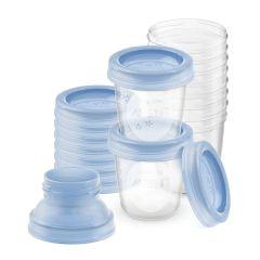 افنت استيرأكواب تخزين لحليب الأم SCF618/10