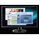 "HP 27"" Monitor LED Full HD 1920 *1080 pixels Black V270"