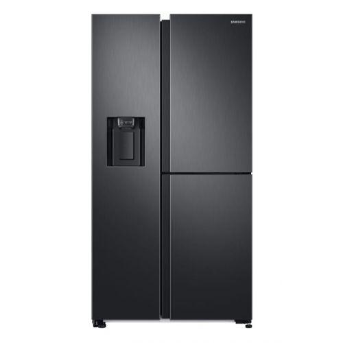 SAMSUNG Refrigerator Side by side 655L/604L Digital Dispenser Inverter RS68N8670B1/MR
