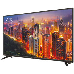 SMART TV 43 Inch LED 1080*1920P FHD Smart Android STV43PFHD