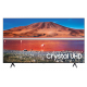 "Samsung 43"" LED Ultra HD 4K Smart Wireless Built-in Receiver 43TU7000"