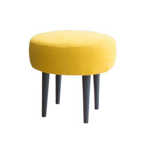 Artistico Pouf 50*45cm Yellow AP-Y
