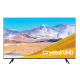 "Samsung TV 75"" LED 4K Crystal Ultra HD Smart with Built In Receiver 75TU8000"