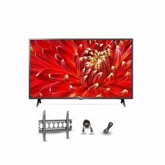 LG TV 32 Inch LED HD 768*1366p Smart With Built-in HD Receiver 32LM630BPVB