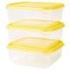 BOSCH Free-Standing Fridge-Freezer NoFrost 505 L Inox KGN57VI2E8
