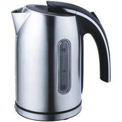 HOME Kettle 1.7 Liter 2200 Watt stainless steel K922