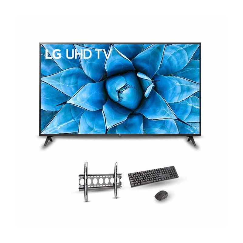 Lg Hdr Tv 49 Inch Led Uhd 3840 2160p Smart With Built In Receiver 49un7240pvg