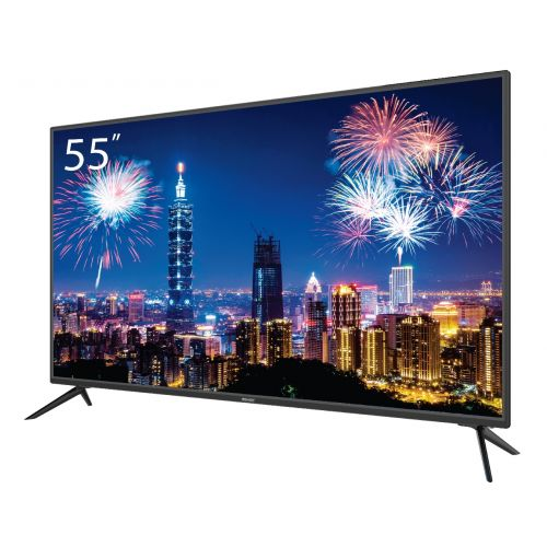 SMART 55 Inch LED 2160*3840P UHD-4K Smart Android STV55SP4K