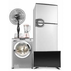Toshiba Refrigerator 328 Litre 13 feet Silver: GR-EF37J