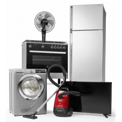 Sharp Refrigerator 449 Litre Champaign Color No frost with Ag+ Nano Deodorizer Filter: SJ-58C(CH)