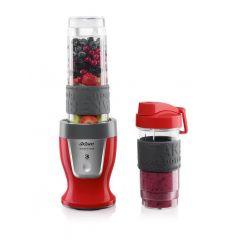 Arzum Personal Blender 300 Watt Red AR1032-R