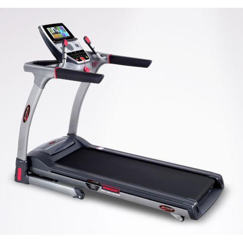 Entercise Electric Treadmill For 150 kgm Ellite