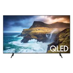 """Samsung TV 85"""" QLED Ultra HD 4K Smart 85Q70T"""