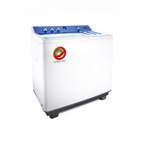 Fresh Washing Machine Half Automatic Anti-Bacteria 10 KG With Pump Anti-Bacteria10 P