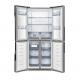 Gorenje Refrigerator 467 L Digital No Frost 4 Doors NRM8181MX