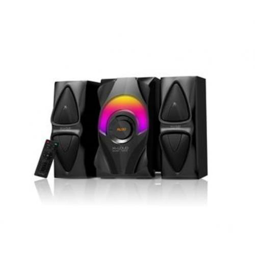 X-Loud Multi-function Speaker 60 Watt 2.1 Speaker With USB Bluetooth LD-X600