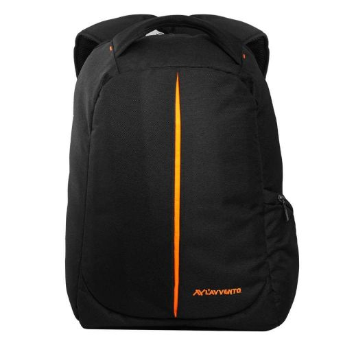 L'avvento Nylon Backpack Bag Anti-Theft fits Up to 15.6 BG04B
