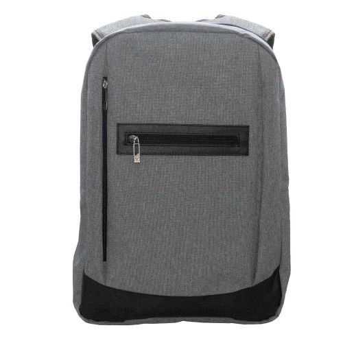 L'avvento Backpack Bag fits Up to 15.6 Gray BG03A