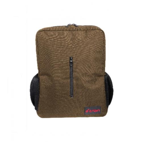E-train Nylon Backpack Bag fits Up to 15.6 BG90N