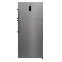 KELVINATOR Refrigerator No Frost 575 L Stainless KTM643TSE