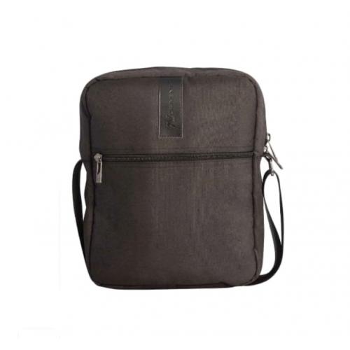 L'avvento Laptop Cross bag fits Up to 15.6 Black BG76B