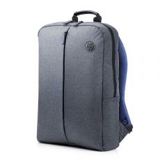 HP Backpack Bag Fits Up to 15.6 Gray BH249